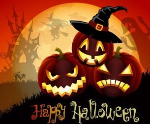 Hightlight vetor bonito halloween ilustracao 53 15081