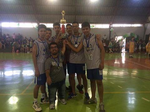 Full basquete 2016