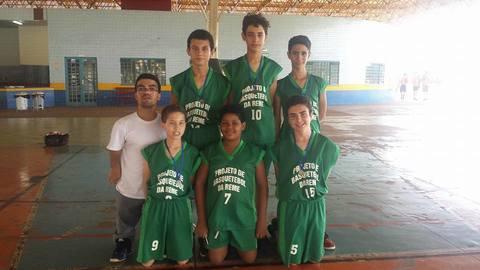 Full basquete